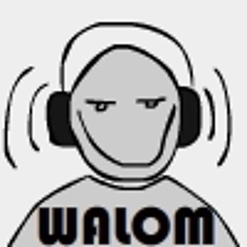 Walom's avatar