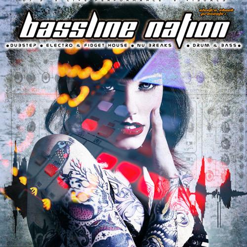 Bassline Nation's avatar