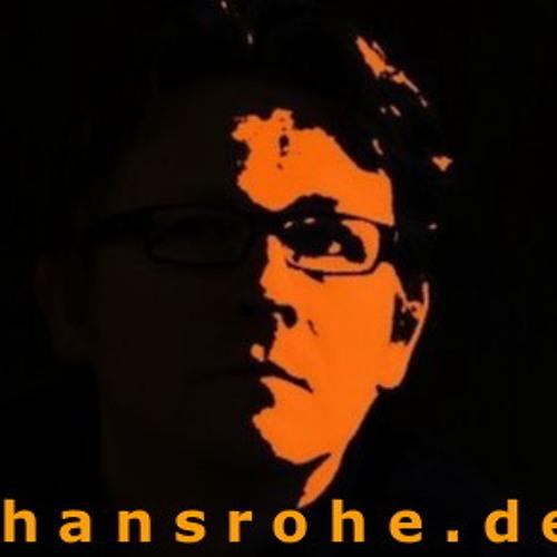 Hans Rohe's avatar