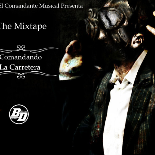 Cumbiaton DEM . The Mixtape Comandando La Carretera