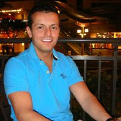 Luis André Kleiber Billy's avatar