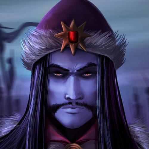 Wulin's avatar