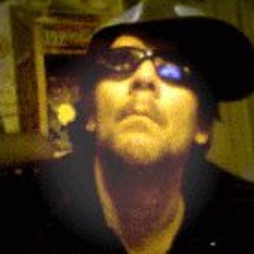 Kickstarter Martyr's avatar
