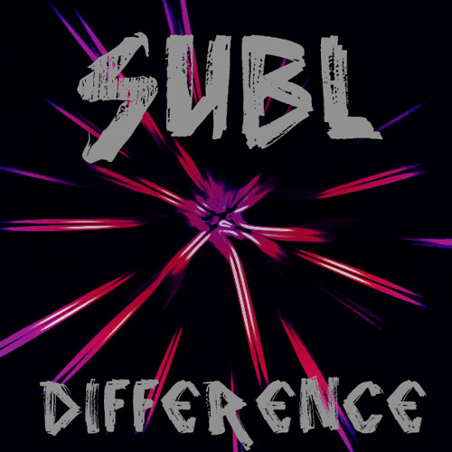 SubL Difference - Nu-Funk