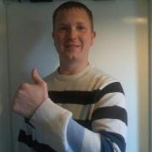 Mark Thompson (GINGER)'s avatar
