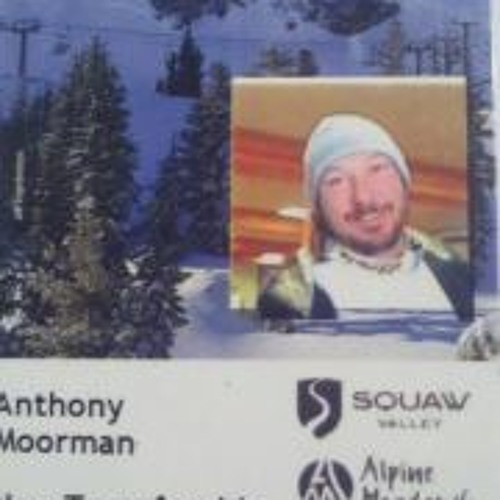 Anthony C Moorman's avatar