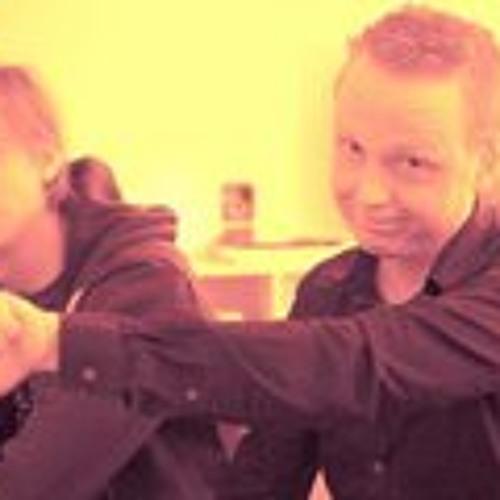 Ulrik Plesner Jacobsen's avatar