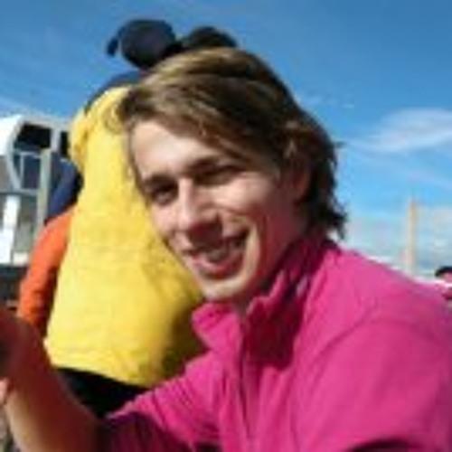 Olivier Blankert's avatar