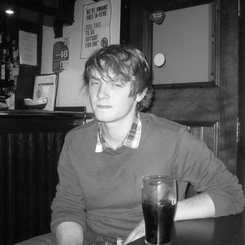 Matt wright's avatar