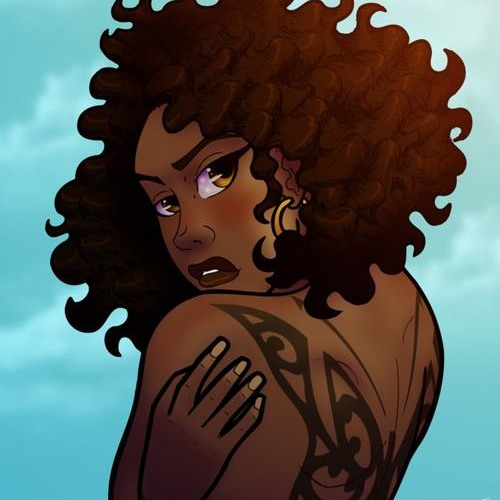 Lori Gee's avatar