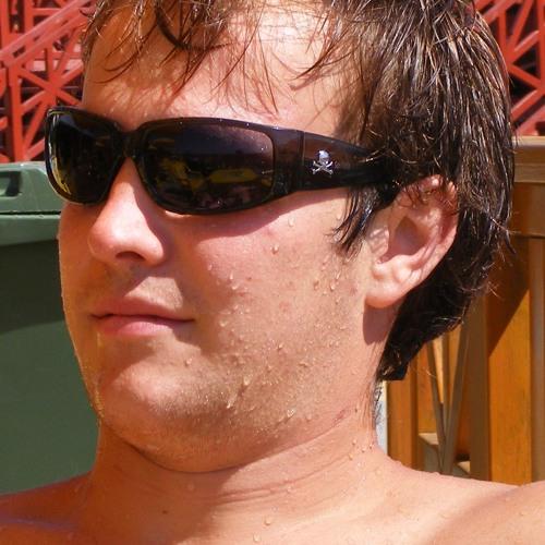 Ambrus Attila's avatar
