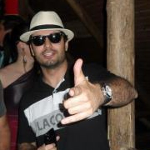 Isac Miranda de Mendonca's avatar