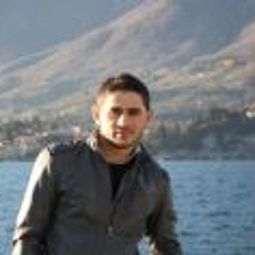 Ndricim Cobo's avatar
