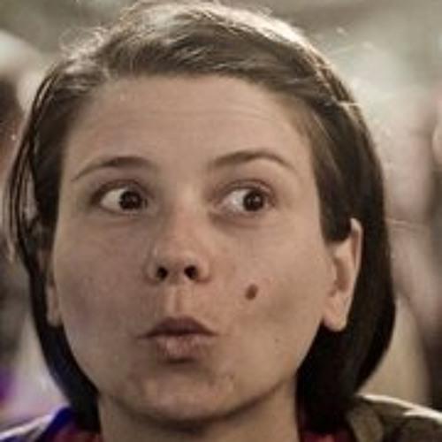 Alina Floroi's avatar