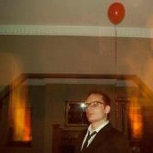 Geoffrey Newmarch's avatar