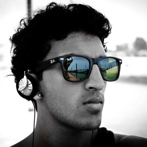 Ruda Krishna's avatar