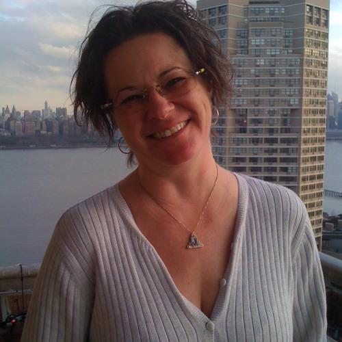MaryAnnIvan's avatar