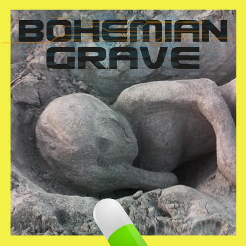 BOHEMIAN GRAVE's avatar