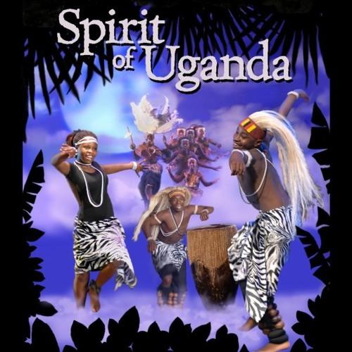Spirit Of Uganda's avatar