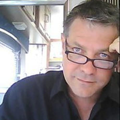 Bryan Carter Hogue's avatar