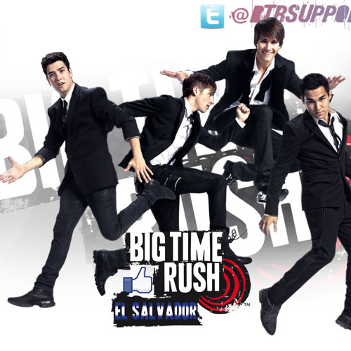 how to write a fan letter to big time rush
