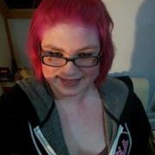 Natasha Byrne's avatar