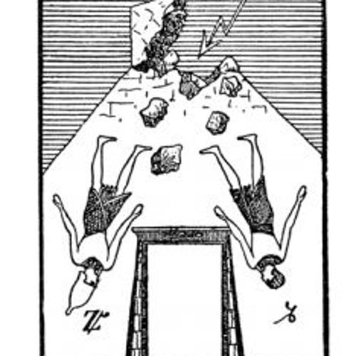 Benoit Mandelbrot's avatar