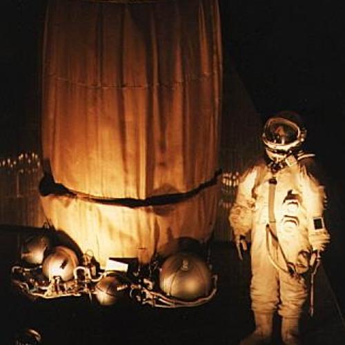 Comfy Cosmonaut's avatar