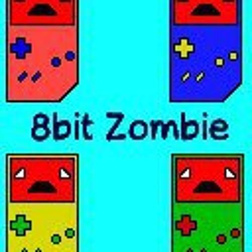 8bit Zombie - 8bit Dance