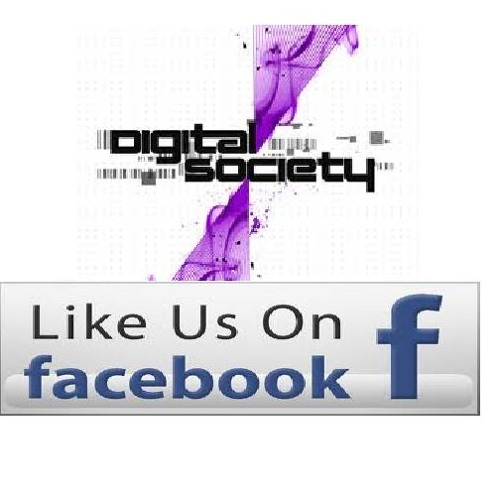 Digital Society's avatar