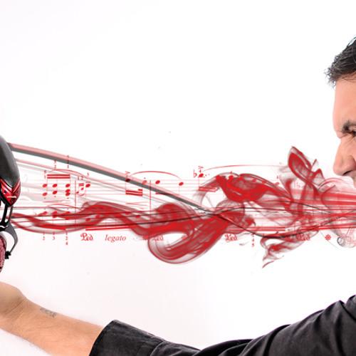 DJ Danger1's avatar