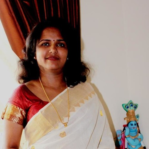 Sindhu Ramkishore's avatar