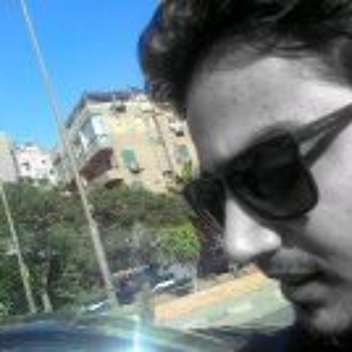 Mostafa Shaker's avatar