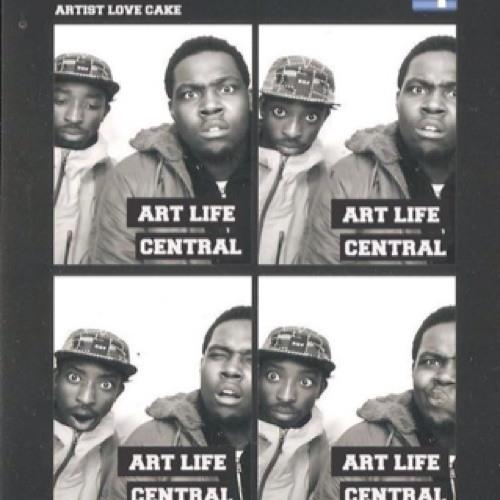 Artlifecentral's avatar