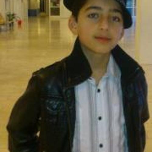 Muhammad Khoshnaw's avatar