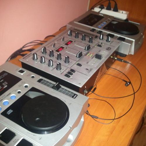 DJ Art G's avatar
