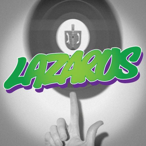 DJLazarus's avatar