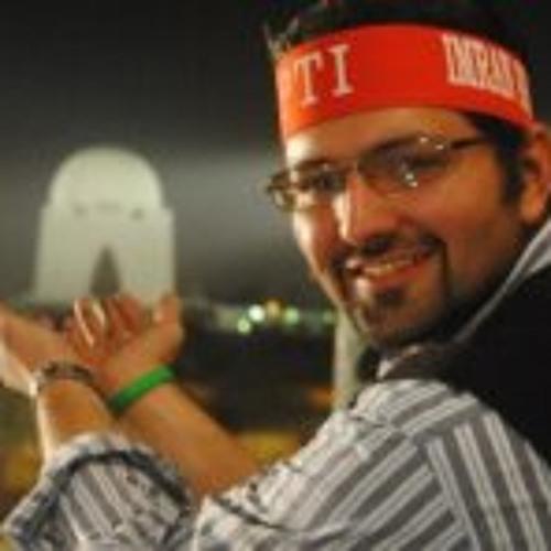 Awab Alvi's avatar