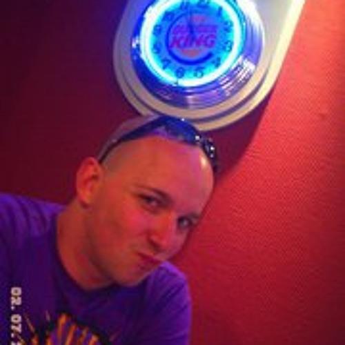 Christian Metzger's avatar