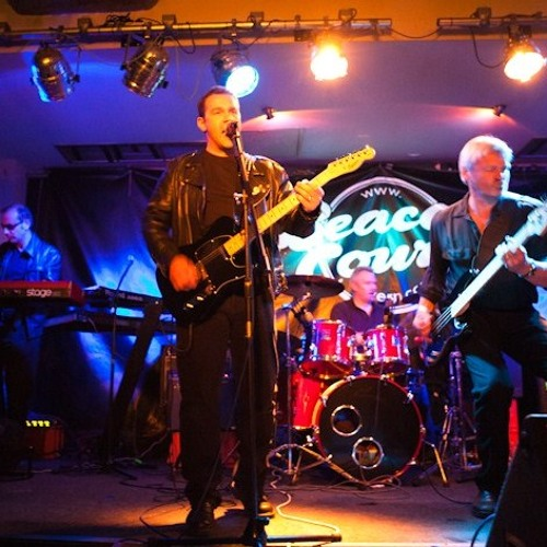 The Stranglers Banned's avatar