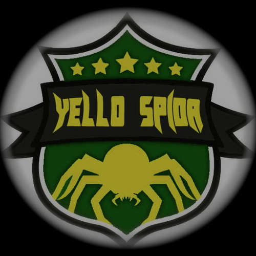 YelloSpida's avatar