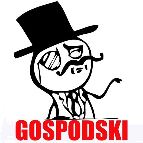 Gospodski's avatar