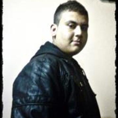 Zafer Aysu's avatar