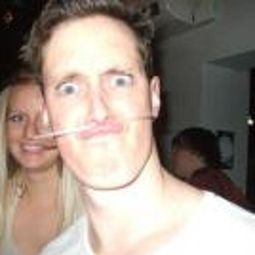 Graham Cooke 2's avatar