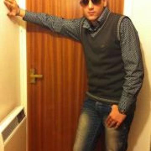 Saeed Yg's avatar
