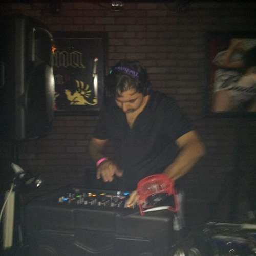 DJ Techno Timothy Michael's avatar