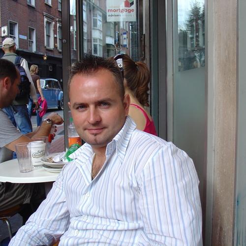 Csaba Kis's avatar
