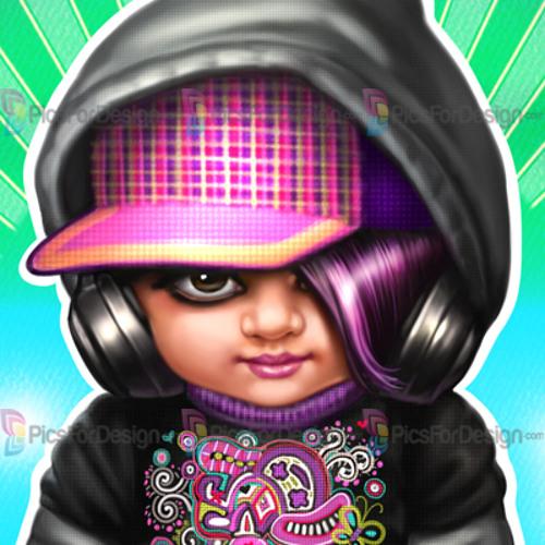 E  121  CK's avatar