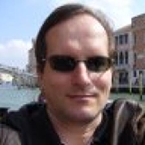Thomas K. Richter's avatar
