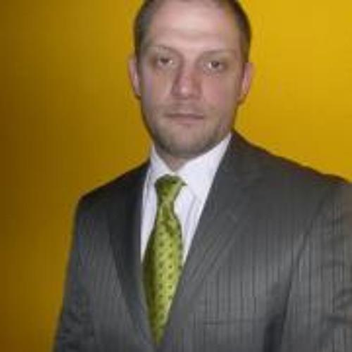Jens Huhn's avatar